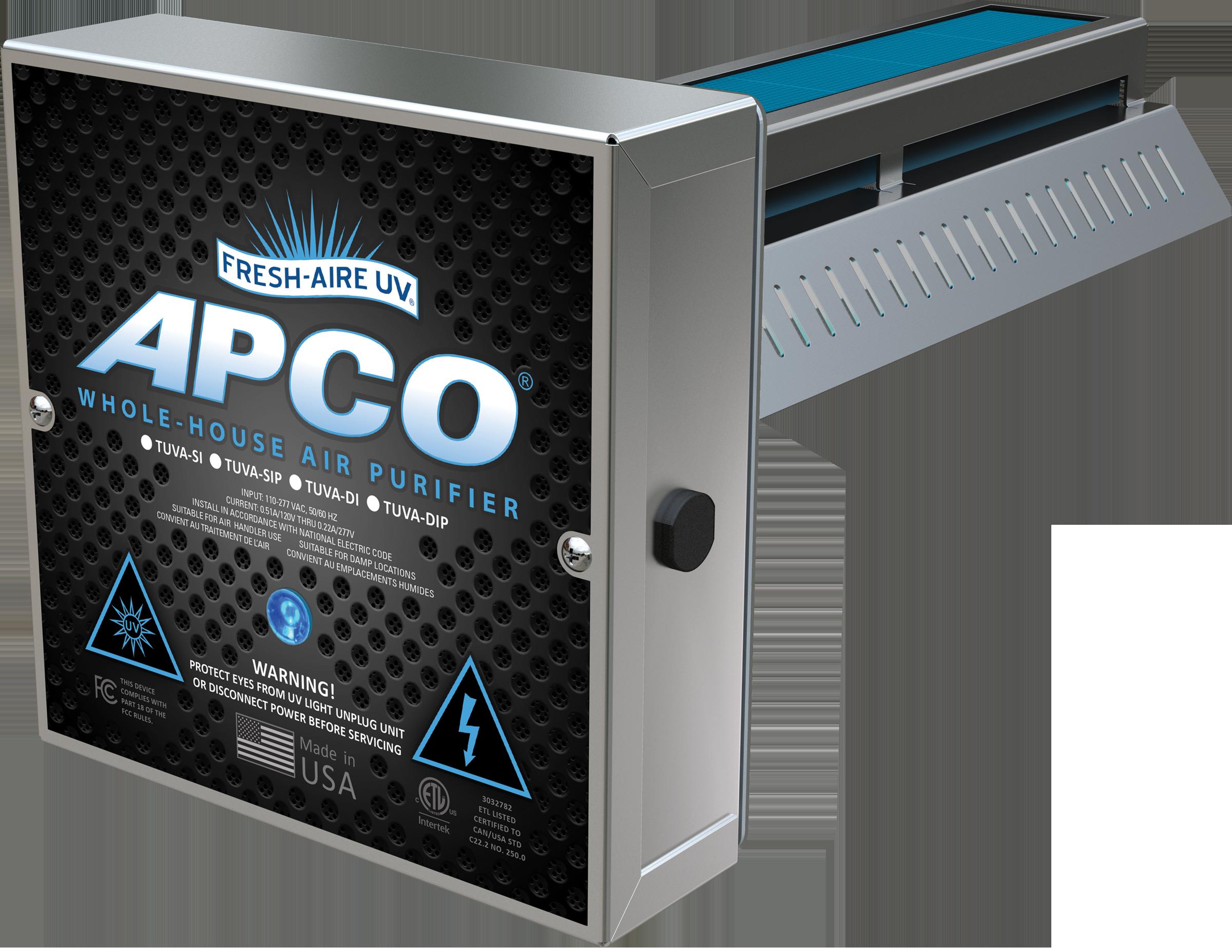 Apco Assets